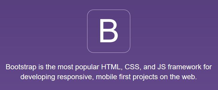 bootstrap-css-framework