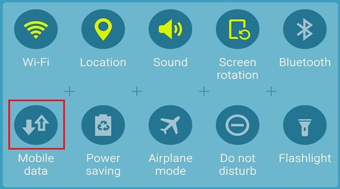mobil-veri-nedir