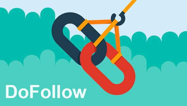 dofollow link