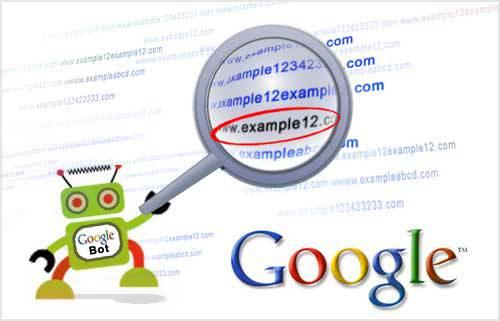 google bot emekleme
